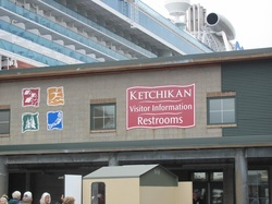 Picture-Ketchikan-visitor-informatio-center